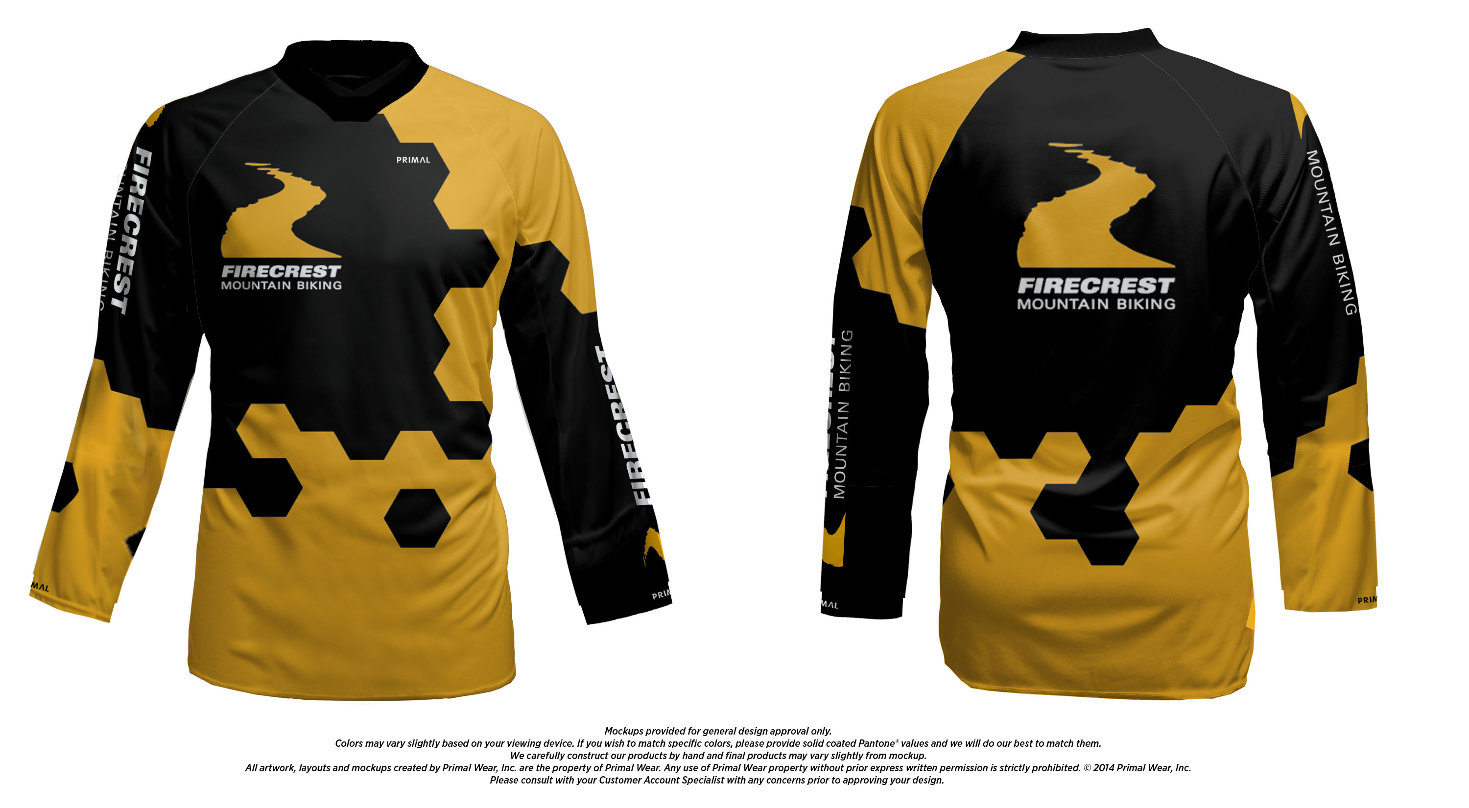 We are taking orders for the 2018 Firecrest Mountain Biking Jersey. The  jersey will be produced by Primal Clothing as a custom downhill jersey  design for ... 4f129ccec