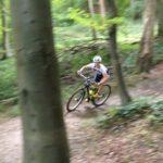 XC MTB Race Skills