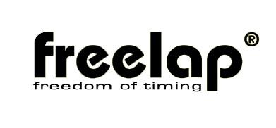 freelap logo